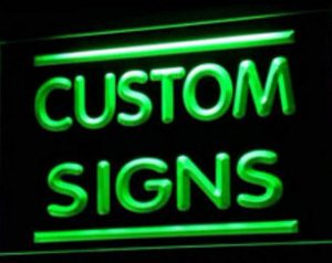 Sign Company Cleveland
